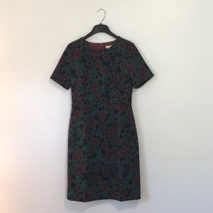 J. Crew dress, NWOT, 8